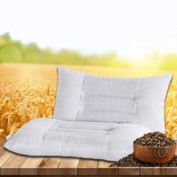 【雅绿】护颈椎荞麦壳定型枕芯