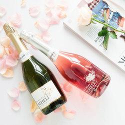 【西班牙原瓶进口】浪漫之花 3口味起泡红酒750ml