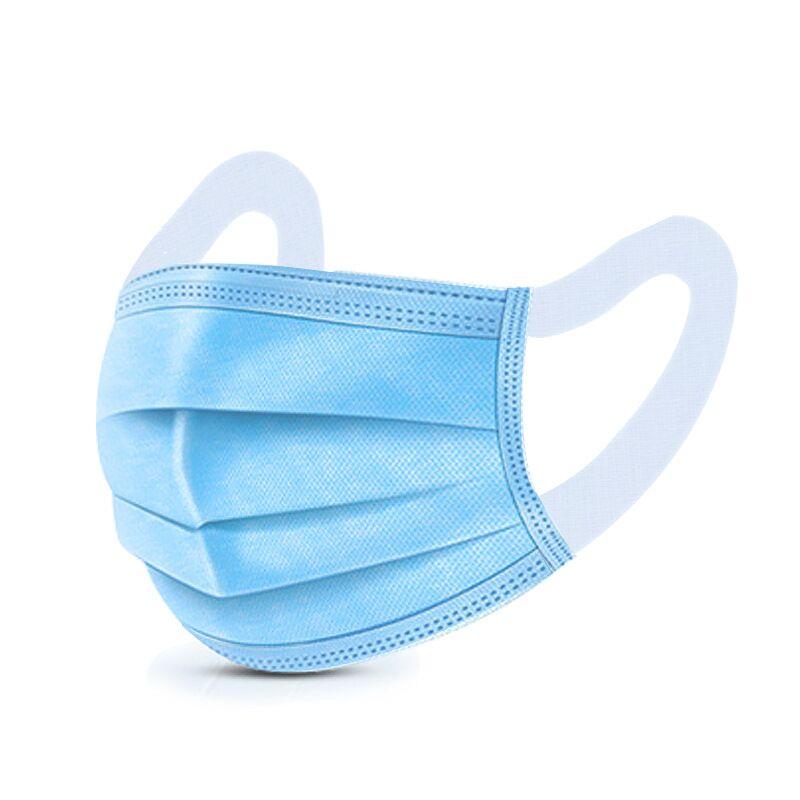maya4【国药监可查】折¥0.576/只:成人一次性医用口罩50只装