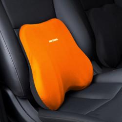 汽车腰靠靠背座椅靠垫护腰托